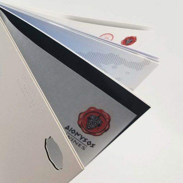 catalogue printing in china